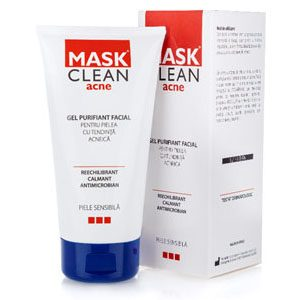MASK® CLEAN gel