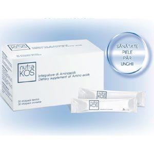 Solutie orala concentrata cu aminoacizi