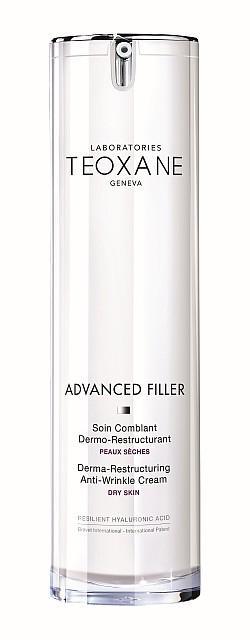 Advanced Filler pentru piele uscată