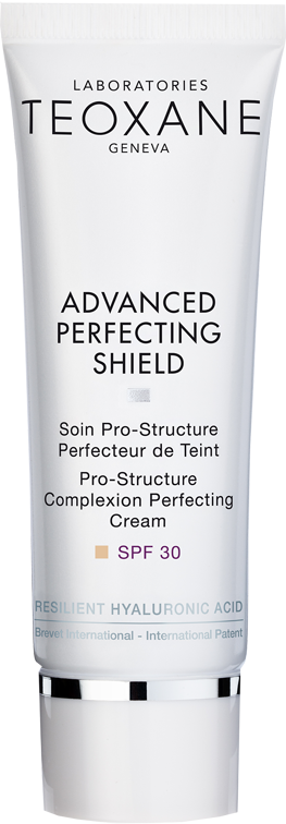 Crema Advanced Perfecting Shield